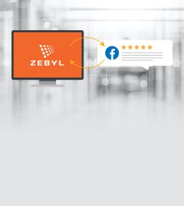 Zebyl Integration With Facebook Messenger