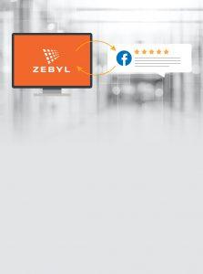 Zebyl Integration With Facebook Messenger