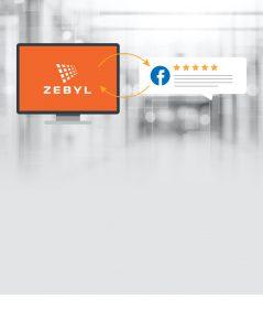 Zebyl and Facebook Messenger Integration